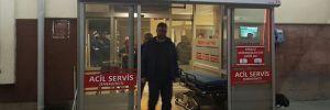 Rize'de 46 öğrenci zehirlenme şüphesiyle hastaneye kaldırıldı