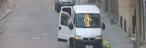 İstanbul'da 'şüpheli araç' alarmı!