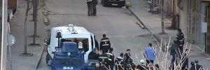 Şüpheli minibüste yaklaşık 60 kilo patlayıcı bulundu