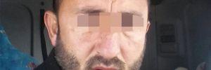 Şanlıurfa'da eşini bıçaklayan koca, Hatay'da yakalandı