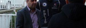 Şantajla para isteyen televizyon kanalının sahibi tutuklandı
