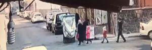 Tacize uğrayan Suriyeli hamile kadına psiko-sosyal ve hukuki destek!