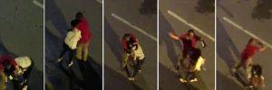 Antalya'da sokakta yürüyen kadını taciz eden adam yakalandı ve serbest bırakıldı
