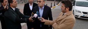 Abdurrahim Albayrak: Mesut Yılmaz ve eşinin olaydan haberi yok