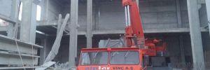 İzmir'de inşaatta çökme: 1 ölü, 1 yaralı