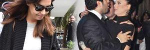 Ebru Gündeş Reza Zarrab'tan boşanma kararı aldı!