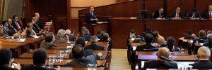 İBB Meclis'nde 5+1 krizi çıktı