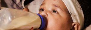 Virüslü bebek sütleri toplatılıyor