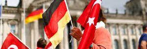 Türk ve Alman bakanlardan Berlin'de zirve