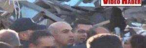 Bakırköy'de işçi öldü! CHP'li Belediye Başkanı vatandaşı tehdit etti!