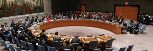 BM Güvenlik Konseyi Afrin için toplanıyor