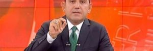 Fatih Portakal'dan AKP'li Başkan Alinur Aktaş'a sert tepki: Terbiyesizlik
