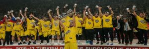 Euroleague şampiyonluk oranları açıklandı