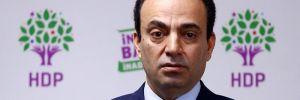 HDP'li Osman Baydemir'e 'Kürdistan' cezası