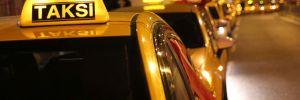 Taksilerde zam hazırlığı: İşte yeni tarife
