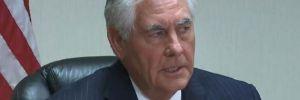 ABD Dışişleri Bakanı Tillerson: Kuzey Kore ile ön koşulsuz masaya oturmaya hazırız