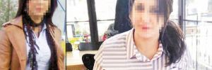 10 milyon TL vurgun yapan eski TRT sekreteri yakalandı
