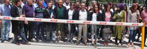 Uşak Başsavcılığı'ndan 32 avukat hakkında 10'ar yıl hapis istemi
