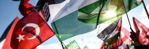 Yenikapı'da 'Kudüs' mitingi!