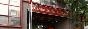 YSK'dan son dakika 'İYİ Parti belgesi' iddialarına yanıt!