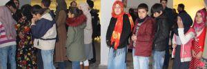 Şemdinli'de 176 öğrenci yedikleri yemekten zehirlendi