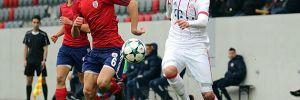 Altınordu'nun altyapısına Bayern Münih'ten övgü