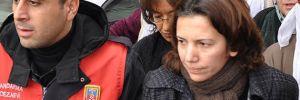 HDP'li Irmak'a 1 yıl hapis cezası
