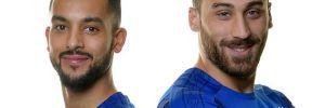 Evertonlı Sigurdsson'dan Cenk ve Walcott yorumu
