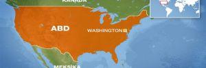 ABD'de bir liseye silahlı baskın yapıldı!