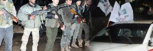 ÖSO Afrin'e kara harekatına başladı iddiası!