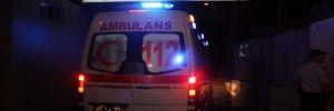 Denizli'de 70 anaokulu öğrencisi zehirlenme şüphesiyle hastaneye kaldırıldı