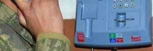 Ankesörlü telefon operasyonu: 11 asker gözaltında