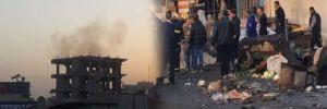 Bağdat'ta intihar saldırısı: 26 ölü