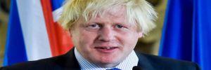 İngiltere Dışişleri Bakanı Johnson'dan Afrin paylaşımı: Türkiye haklı