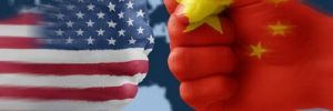 Çin'den ABD'ye sert suçlama