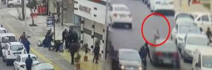 Diyarbakır'da dehşete düşüren görüntüler