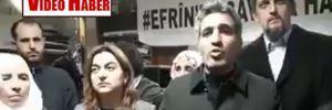 HDP'li vekil Afrin operasyonu için işgal dedi!