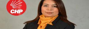 Söke CHP'de Gençlik Kolları Başkanı İlkyaz Gölcük oldu!