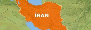 İran'da petrol rafinerisinde yangın