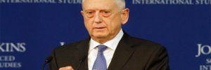 ABD Savunma Bakanı: Türkiye'nin güvenlik konusunda meşru endişeleri var