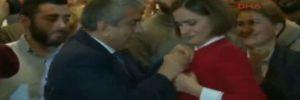 Canan Kaftancıoğlu, CHP İstanbul İl Başkanlığı görevini devraldı
