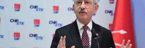 Kılıçdaroğlu'ndan Erdoğan'a yanıt: Ne yılarız ne de onların dediği gibi korkarız