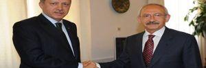 'CHP, Erdoğan'ı Başkan yapmakta kararlı'