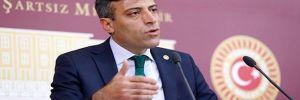Öztürk Yılmaz, CHP'den ihraç edildi
