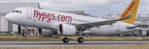 Pisten çıkan Trabzon uçağı için inceleme başlatıldı