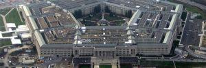 Pentagon'dan: Sınır gücü oluşturulmayacak