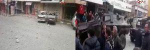 Reyhanlı'ya roketli saldırı: 1 ölü 30 yaralı