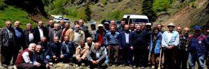 Şavşat'ta, köylülere Danıştay'dan iyi haber