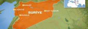 Suriye için dörtlü zirvenin tarihi belli oldu