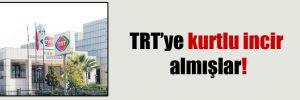 TRT'ye kurtlu incir almışlar!